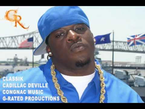 Classik (Jigga City) Cadillac Deville