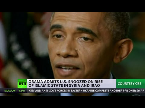'We overestimated (ISIS) underestimated Iraqi will to fight back'  9/29/14