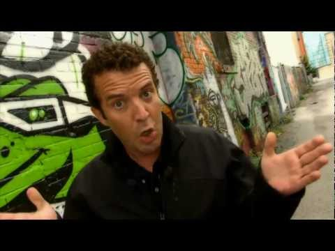 Rick Mercer: Rant: Be Afraid