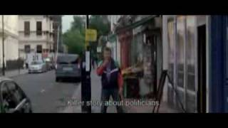 Mission London (2010) - Official Trailer