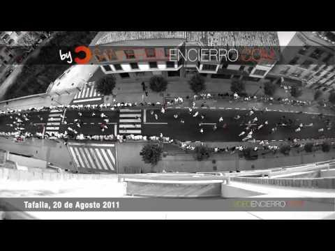 Encierro Tafalla 20 08 2011 - by SFE