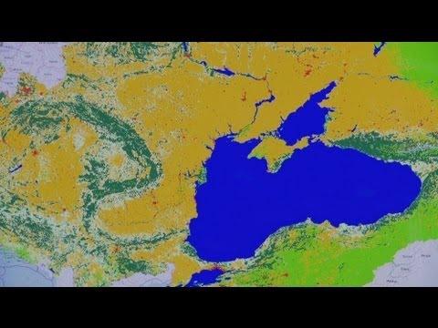 euronews futuris - Mar Nero, creare la mappa della biodiversità