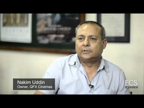 Life & Times- Interview with Nakim Uddin