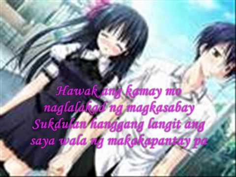 Sana Tayong Dalawa Nalang by CurseOne ft. Missy (lyrics)