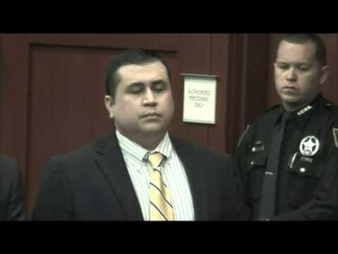 George Zimmerman Won't Seek Immunity Hearing  4/30/13