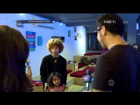 Entertainment News - Mempertemukan Sang Anak dengan Idolanya Bastian