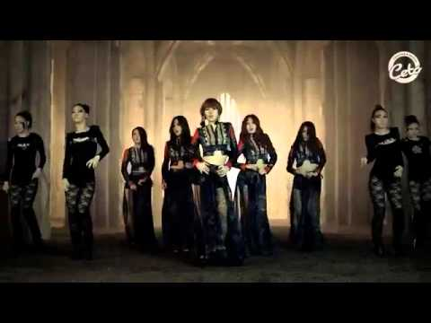 4minute Volume Up (Full MV HD)