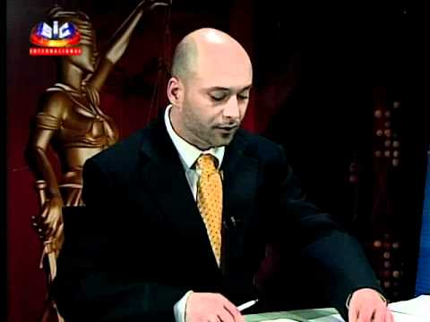 Programa Voce ea Lei (Part 2) Visa Waivers (Spt-tv) 8 fev 2011
