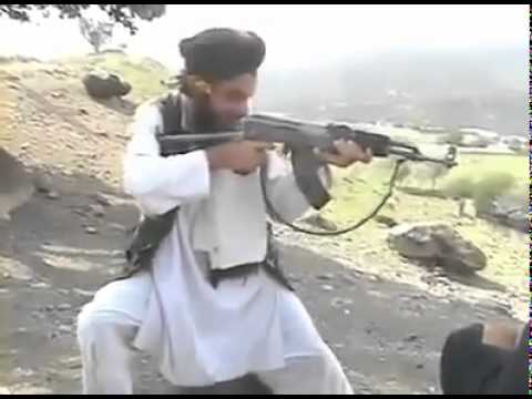 Taliban's Obama Thank You song