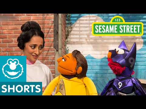 Sesame Street: Numericon (Preview)
