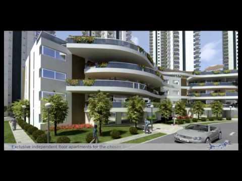 Crescent Lake Homes, Chennai (TATA Housing)