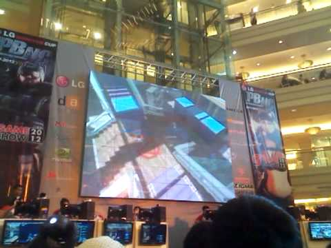 Point Blank National Championship 3rd Indonesia: ARK MYTH YES vs FPF INFI