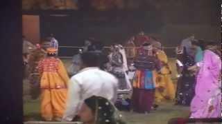 Govind Bolo Hari Gopal Bolo - Gujarati Garba