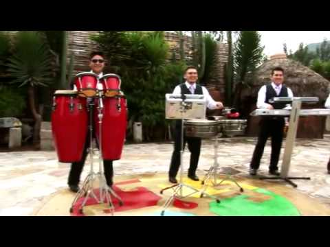 STAR BAND RUBEN DARIO- EXITOS MIX