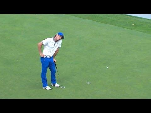 Rory McIlroy four-putts... again at BMW Championship - UCKwGZZMrhNYKzucCtTPY2Nw