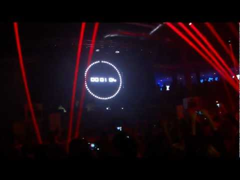 Joachim Garraud - Intro @ Amnesia, Miami (Club Opening 10/22/2011)