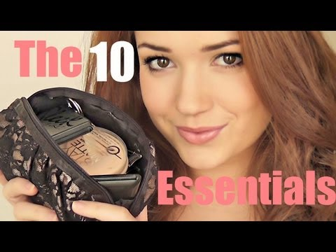 Friday Favourites - The 10 Essentials