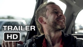 The Millionaire Tour Official Trailer (2012) Dominic Monaghan Movie HD