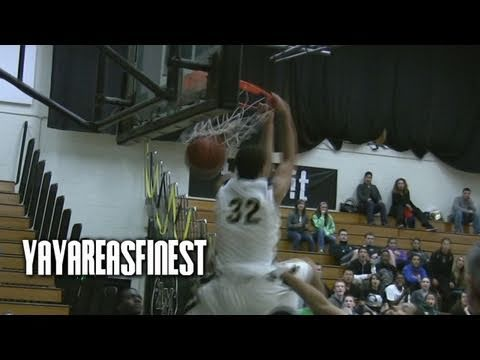 Aaron Gordon is the NEXT Blake Griffin... The NASTIEST Sophomore in the Nation!!!