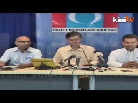 Tian Chua: Felda big factor in Negeri Sembilan