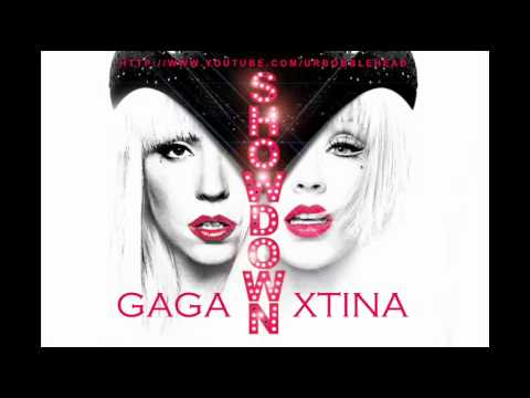 Christina Aguilera & Lady Gaga New Song 2011