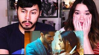 ITTEFAQ | Sidharth Malhotra | Sonakshi Sinha | Trailer Reaction!