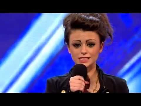 Cher Lloyd X Factor 2012 Turn My Swag On (Audition) Cher Lloyd - Oath ft. Becky G (Music Video)