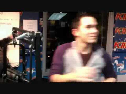 Big Time Rush USTREAM with JoJo January 12, 2012--PART 9 (last part)