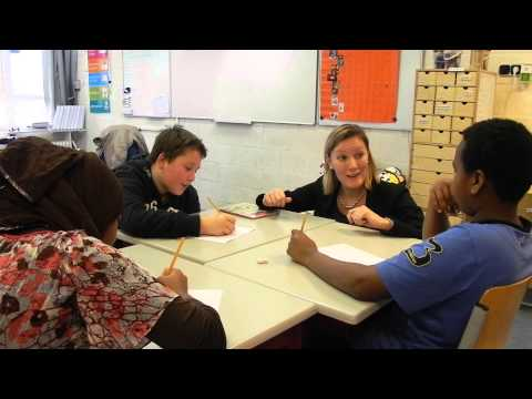 internationale taalklas haarlem