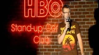 Ruciński - Kino {stand-up} (HBO)
