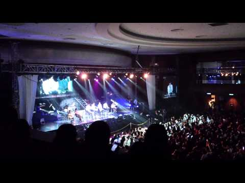 [fancam] 2AM - Bila Terasa Rindu (with Malay/English subs/lyrics)