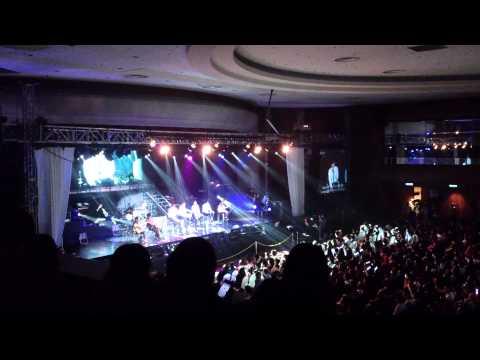 [fancam] 2AM - Bila Terasa Rindu (with Malay/English subs/lyrics)