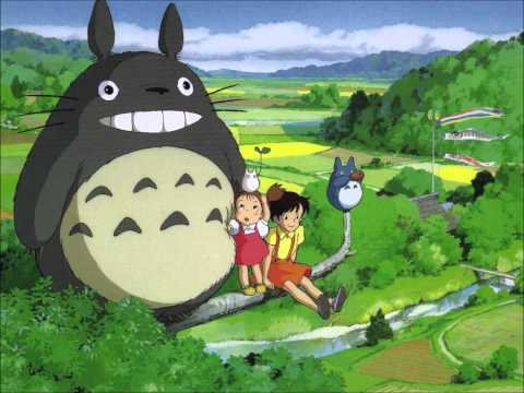 My Neighbor Totoro - Tonari no Totoro Music Box