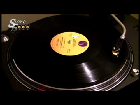 "Tom Tom Club - Wordy Rappinghood (Special 12"" Version) (Slayd5000) -blBDWv1y7_g"