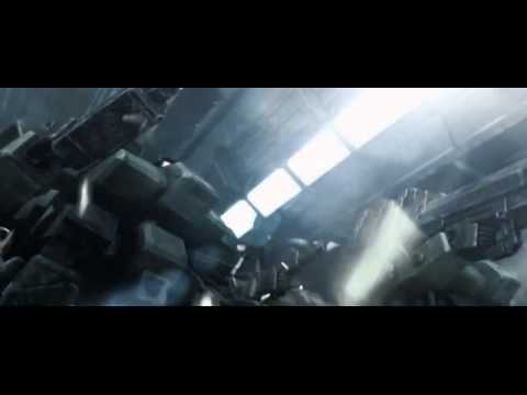 ARMORED CORE NEXUS ( Intro HD )