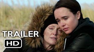 Freeheld Official Trailer #1 (2015) Ellen Page, Julianne Moore Drama Movie HD