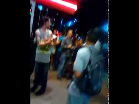 14 Dead In Colorado Theater Shooting - Dark Knight Rises - iPhone video