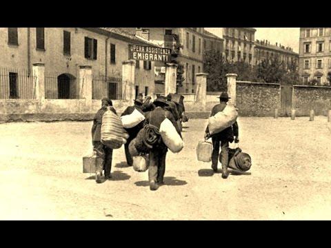 Emigrante che vieni Emigrante che vai (Canti popolari)