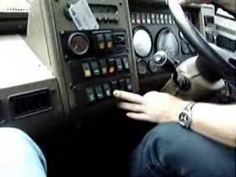 Tatra T815-7 8x8 Part 2