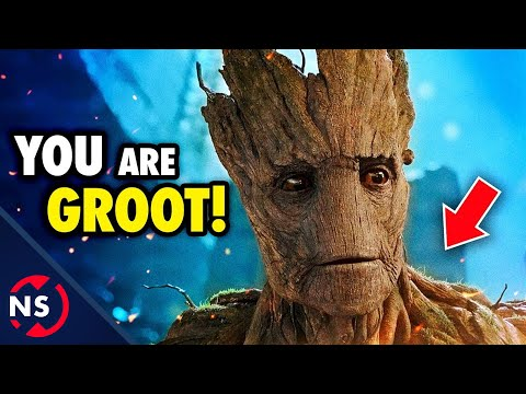 The MIND-BLOWING Meaning Behind GROOT's Brilliant Design! || Comic Misconceptions || NerdSync - UCURz5rKDgt7YibUSageNhEw