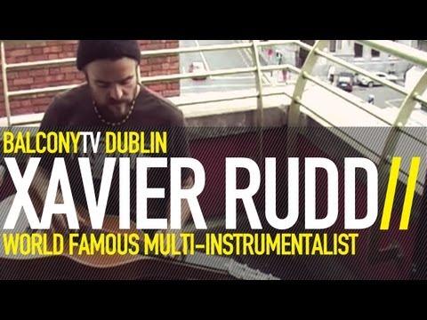 XAVIER RUDD - MESSAGES