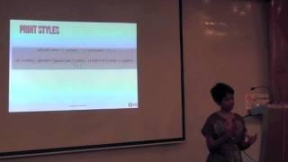 Geekup - Divya Manian - HTML5 Boilerplate