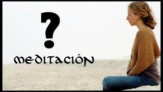 Meditación: ¿Qué es?¿Qué beneficios tiene?¿Cómo y donde se hace?