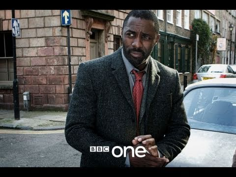 Luther - New Series Trailer - BBC One