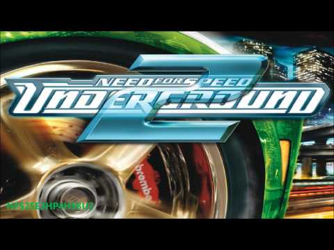 Terror Squad ft Fat Joe - Lean Back (Need For Speed Underground 2 Soundtrack) [Full HD 1080p] -bnEPk1NvBPY