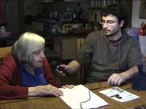 Margherita Hack sul Nucleare: SI alla ricerca, NO a queste centrali