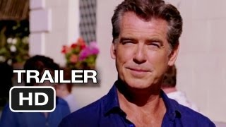 Love is All You Need Official Trailer (2012) - Pierce Brosnan Movie HD