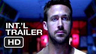 Only God Forgives Official International Trailer (2013) - Ryan Gosling Movie HD