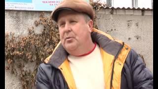 На Житомирщине протестуют против арендаторов ставков