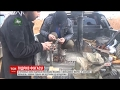 У Сирії підірвали чотирьох російських військових